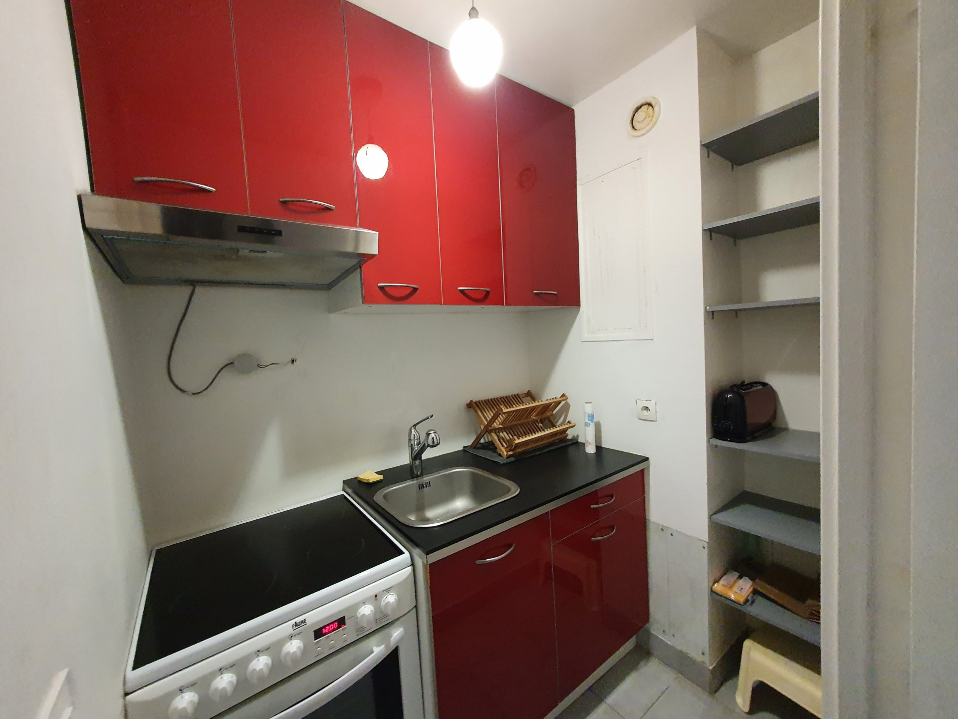 Sale Apartment - Paris 15th (Paris 15ème)