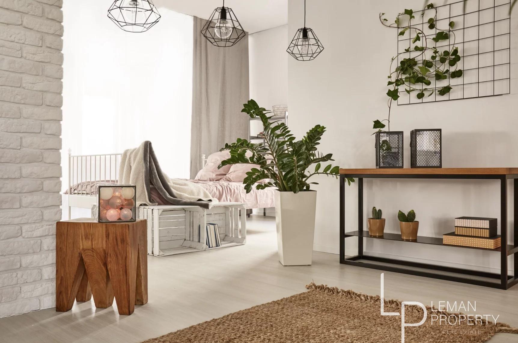 Vente de appartement à Veigy-Foncenex au prix de 344000€
