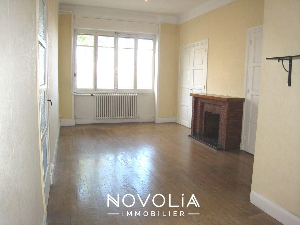 Achat Appartement Surface de 45.38 m²/ Total carrez : 45.38 m², 2 pièces, Lyon 7ème (69007)