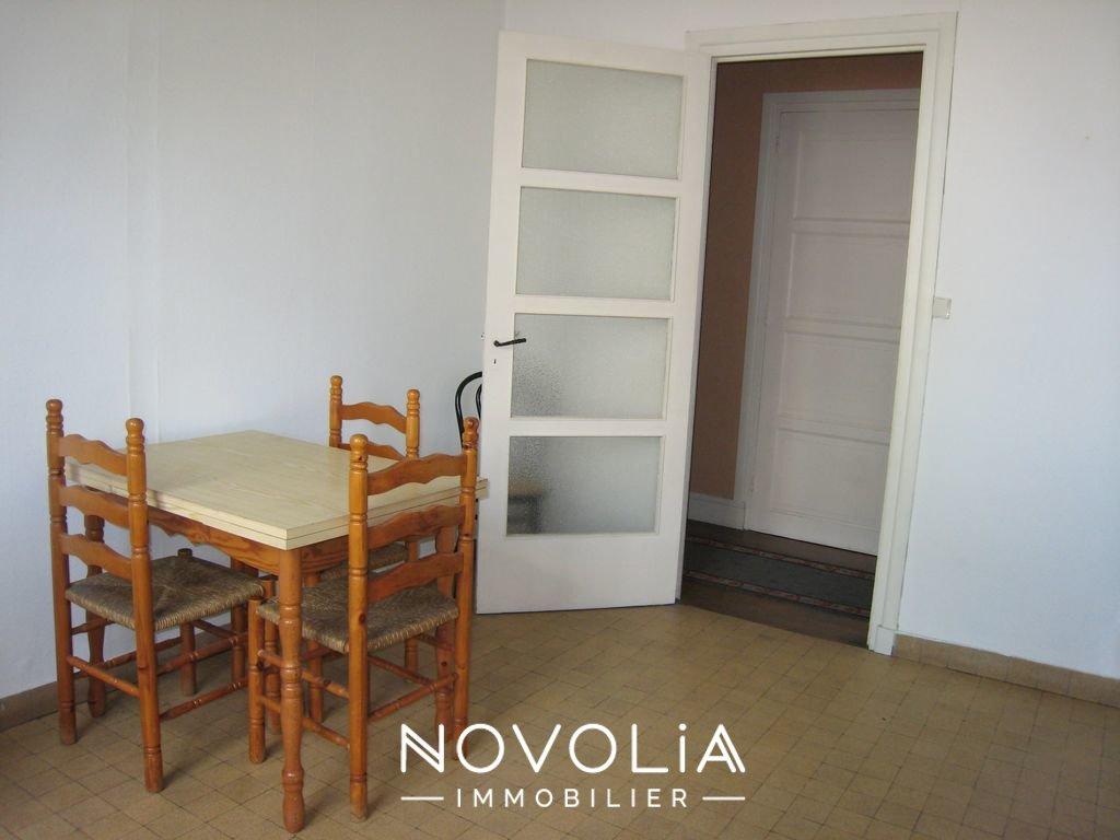 Achat Appartement, Surface de 45.38 m²/ Total carrez : 45.38 m², 2 pièces, Lyon 7ème (69007)