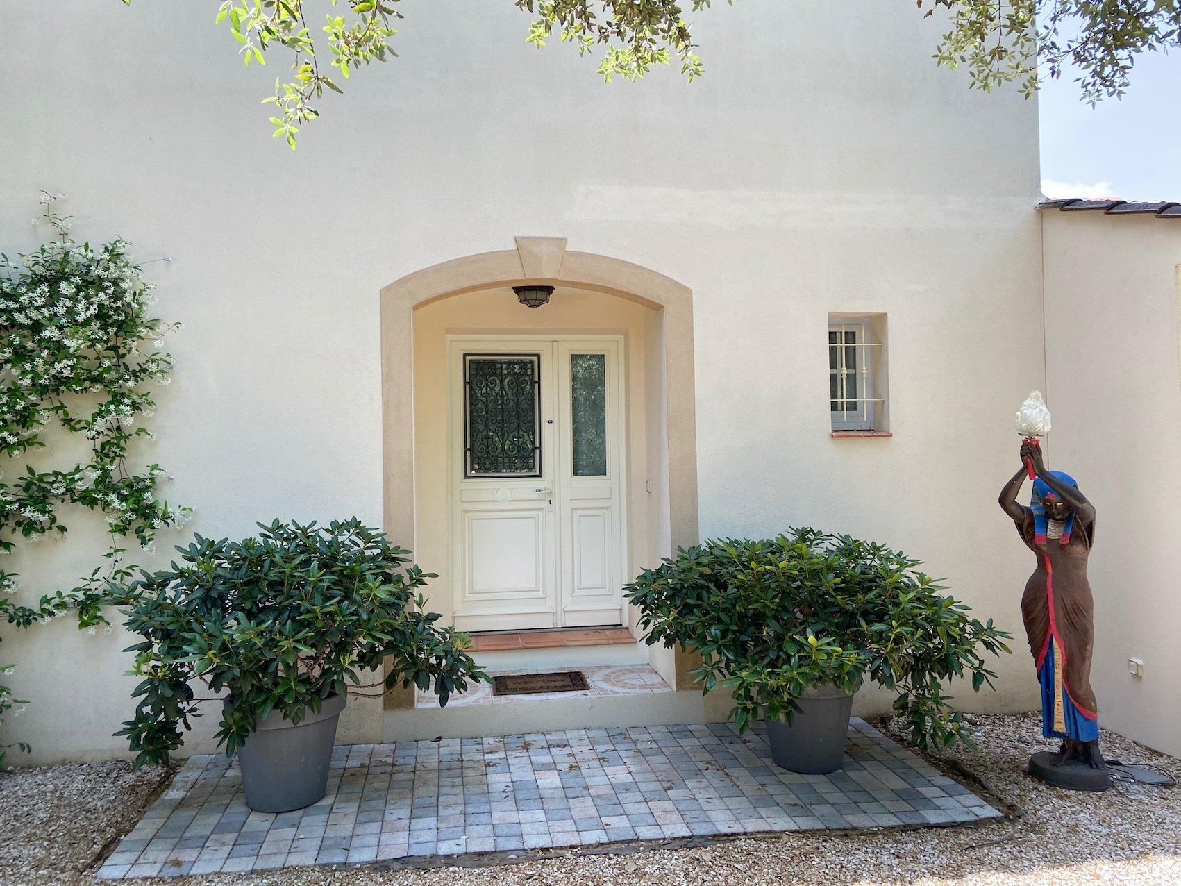 HOUSE - BRIGNOLES AREA