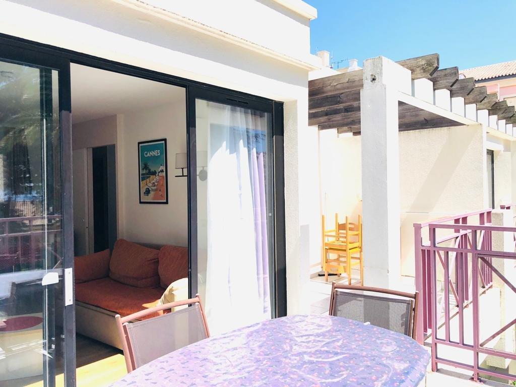 Sale Apartment - Cannes-la-Bocca