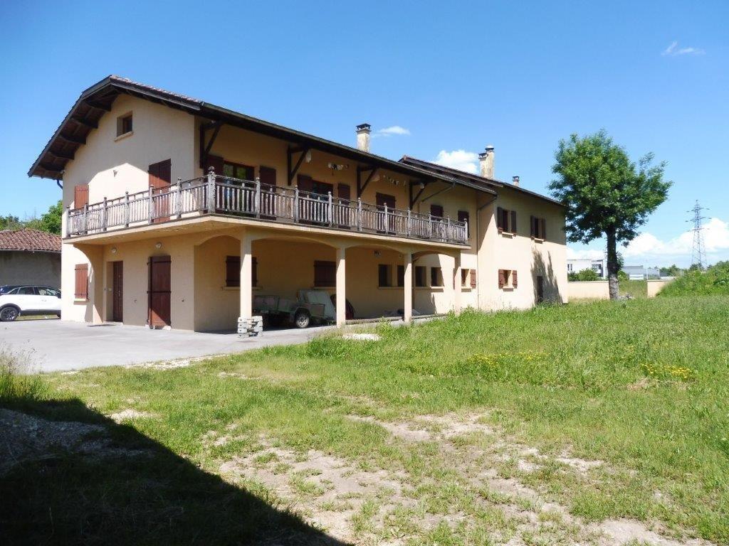 Vente Maison - Bourg-en-Bresse
