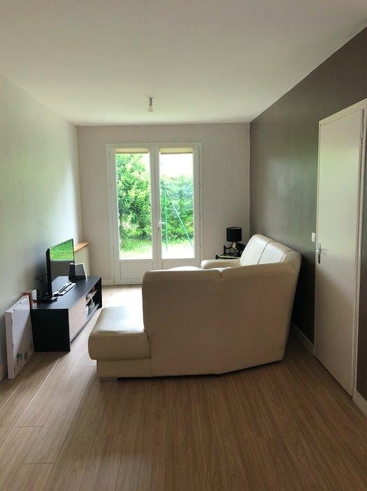 Villebois-Lavalette Maison 3 pièces 85m²