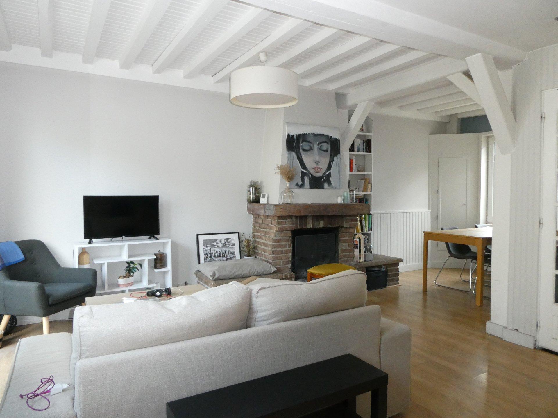 Sale House - Villeneuve-d'Ascq