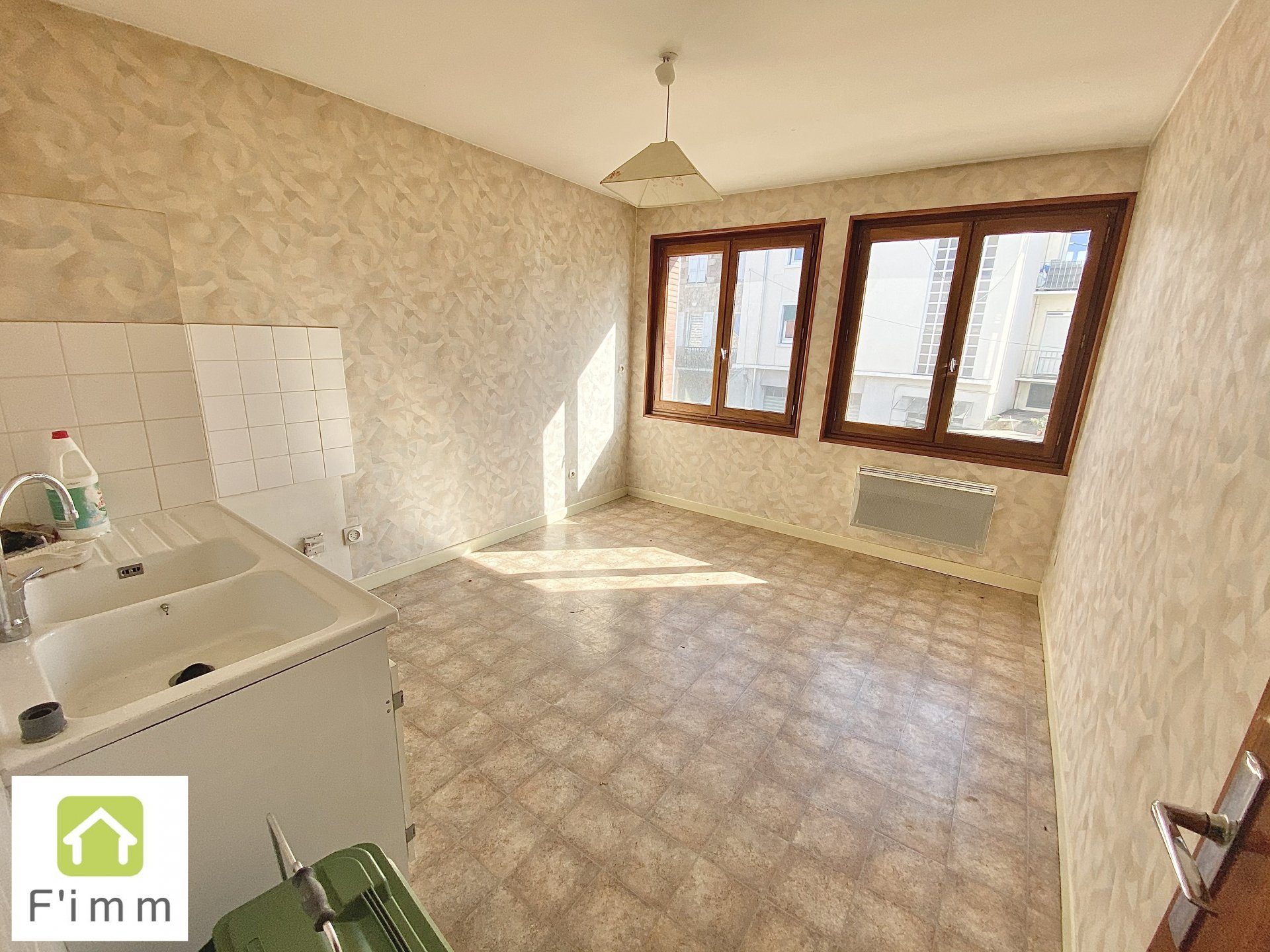 Maclas, appartement de 60.68m²