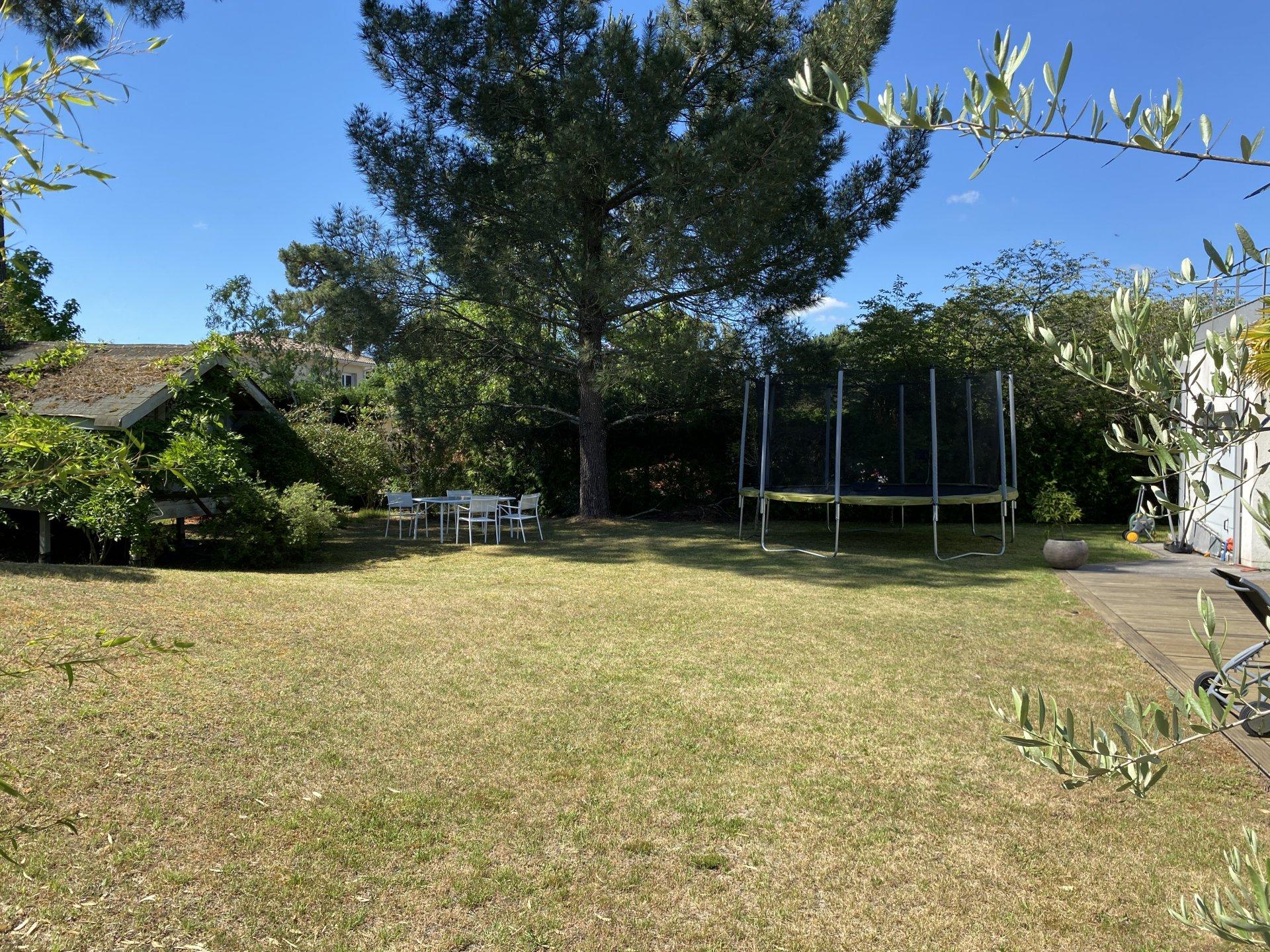 Villa avec piscine