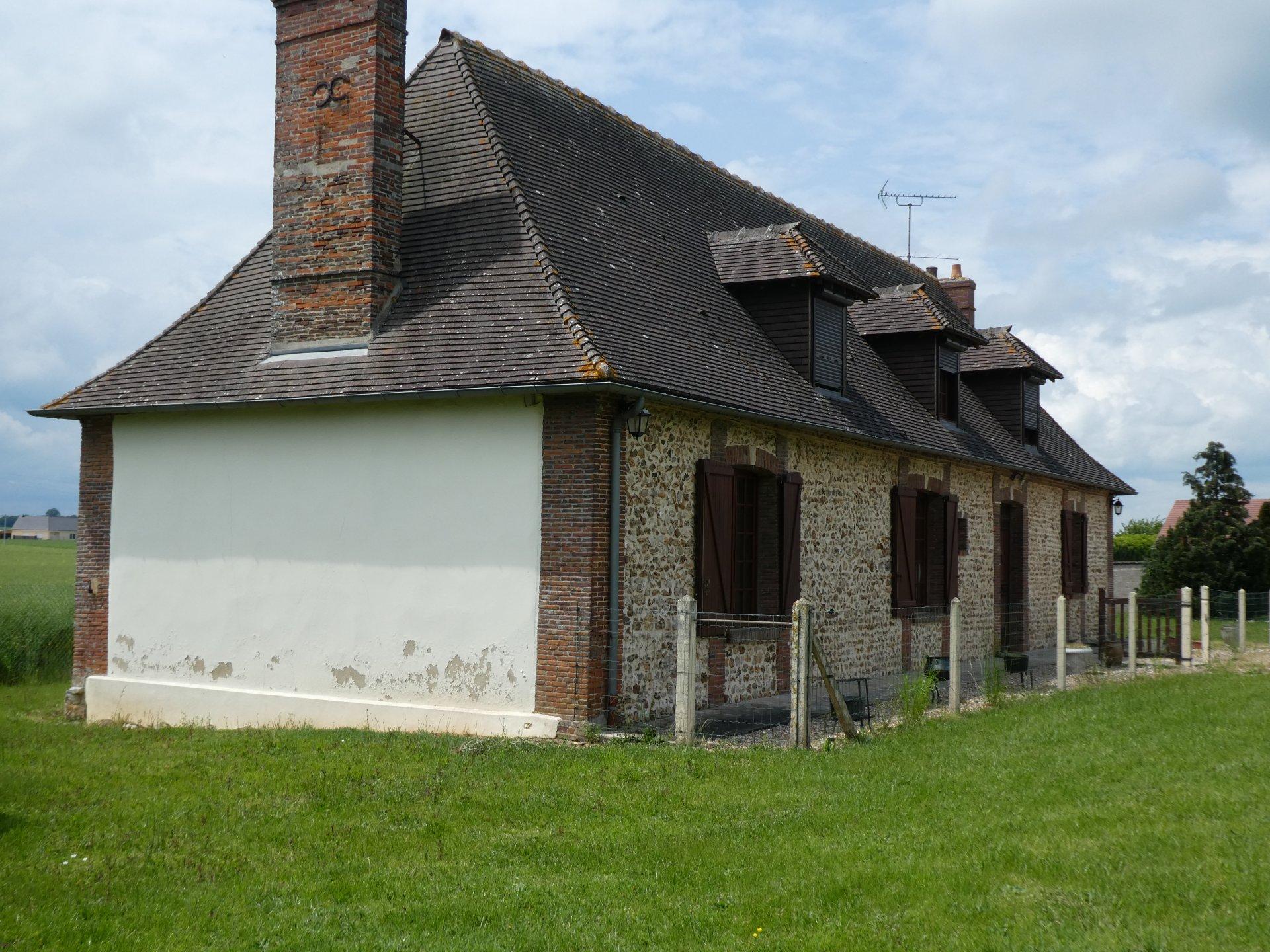 Maison de type Longère