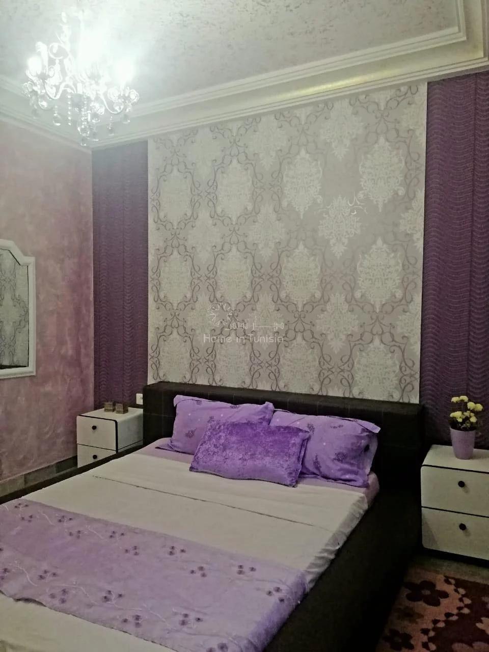 Huur Appartement - Monastir - Tunesië