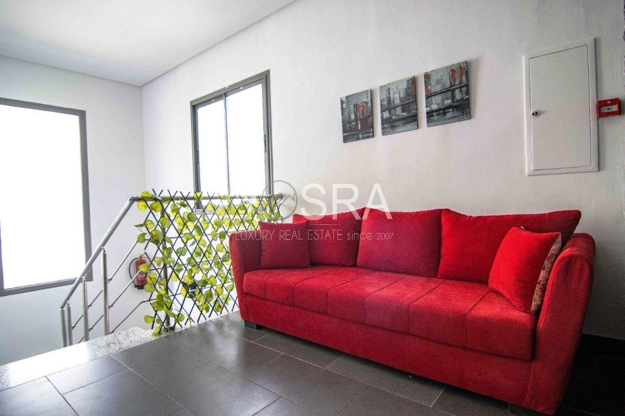Sale Building - Tunis El Menzah 1 - Tunisia