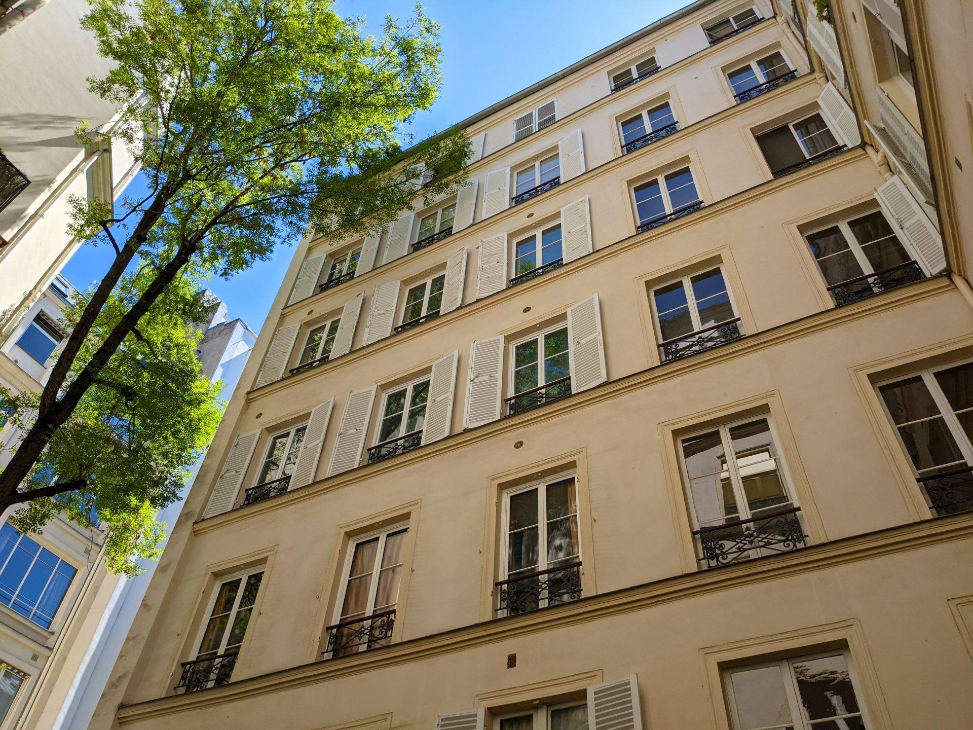 Appartement 2 pièces 47.28 m² 75006