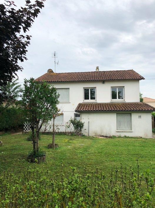 Sale Village house - Châteauneuf-sur-Charente