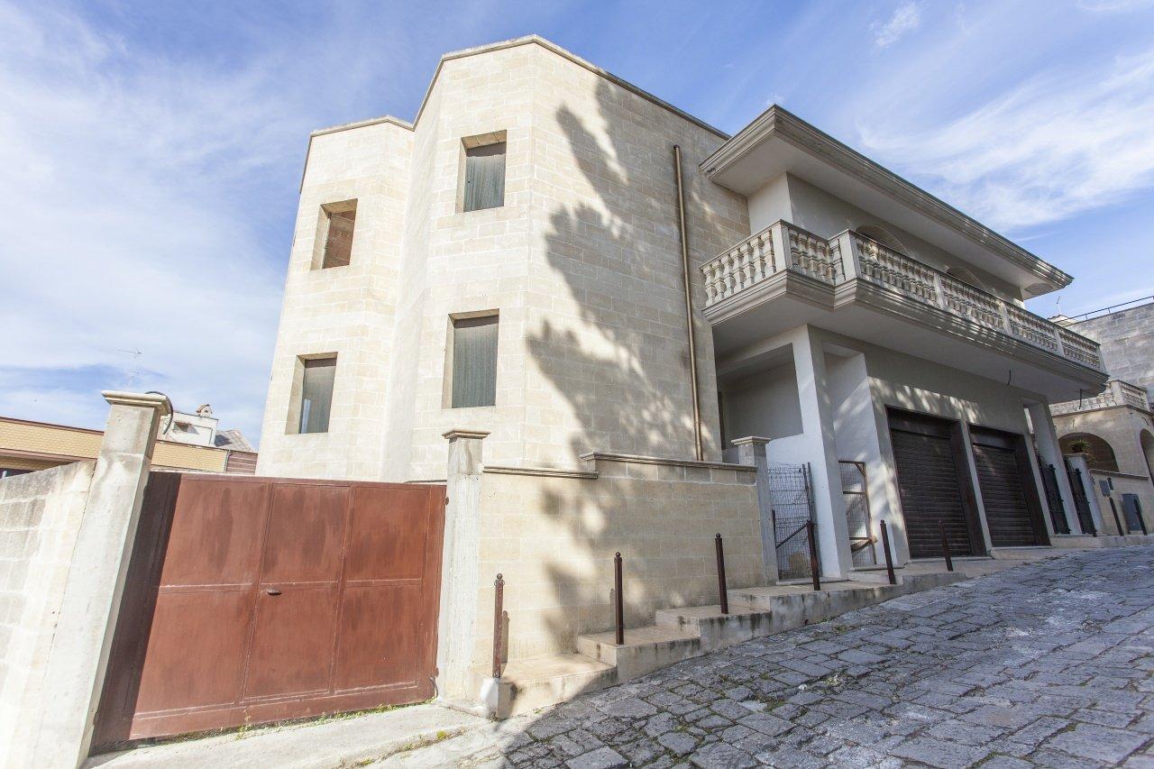 Sale Apartment - Oria - Italy