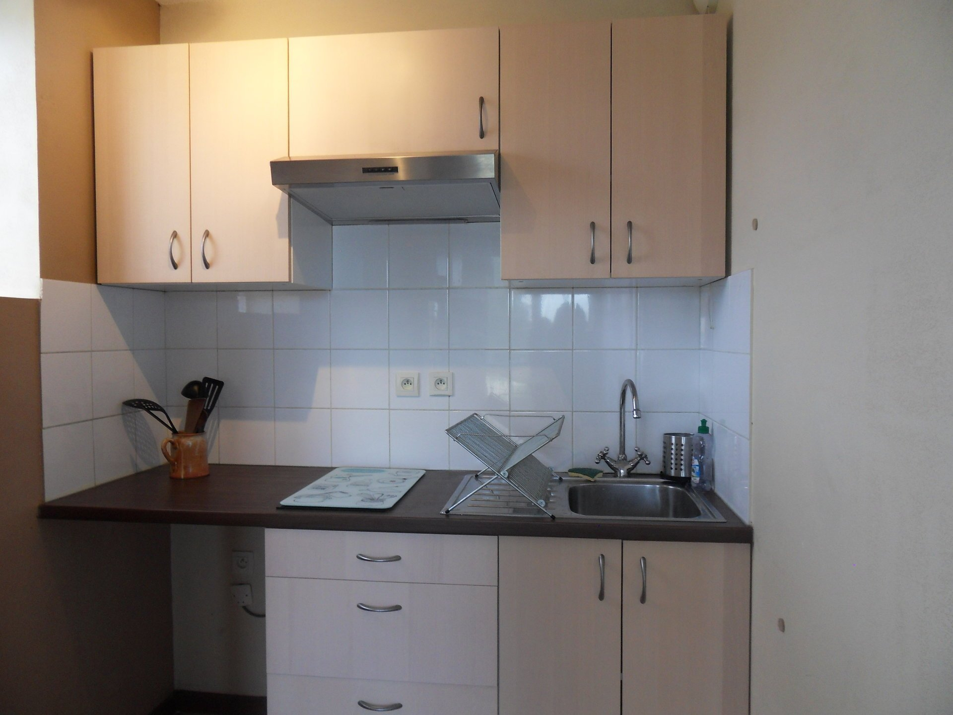 Appartement T2 meublé - Muret