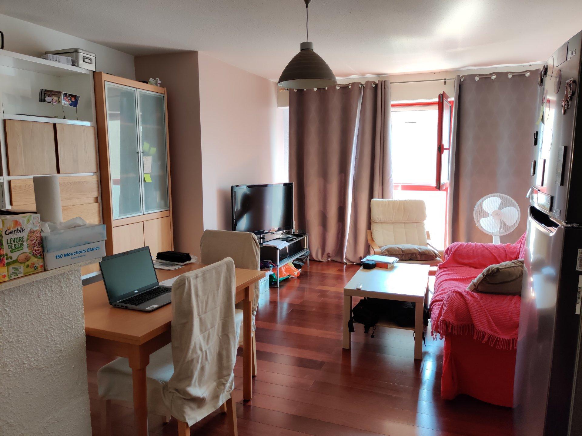 Sale Apartment - Toulouse Saint-Michel