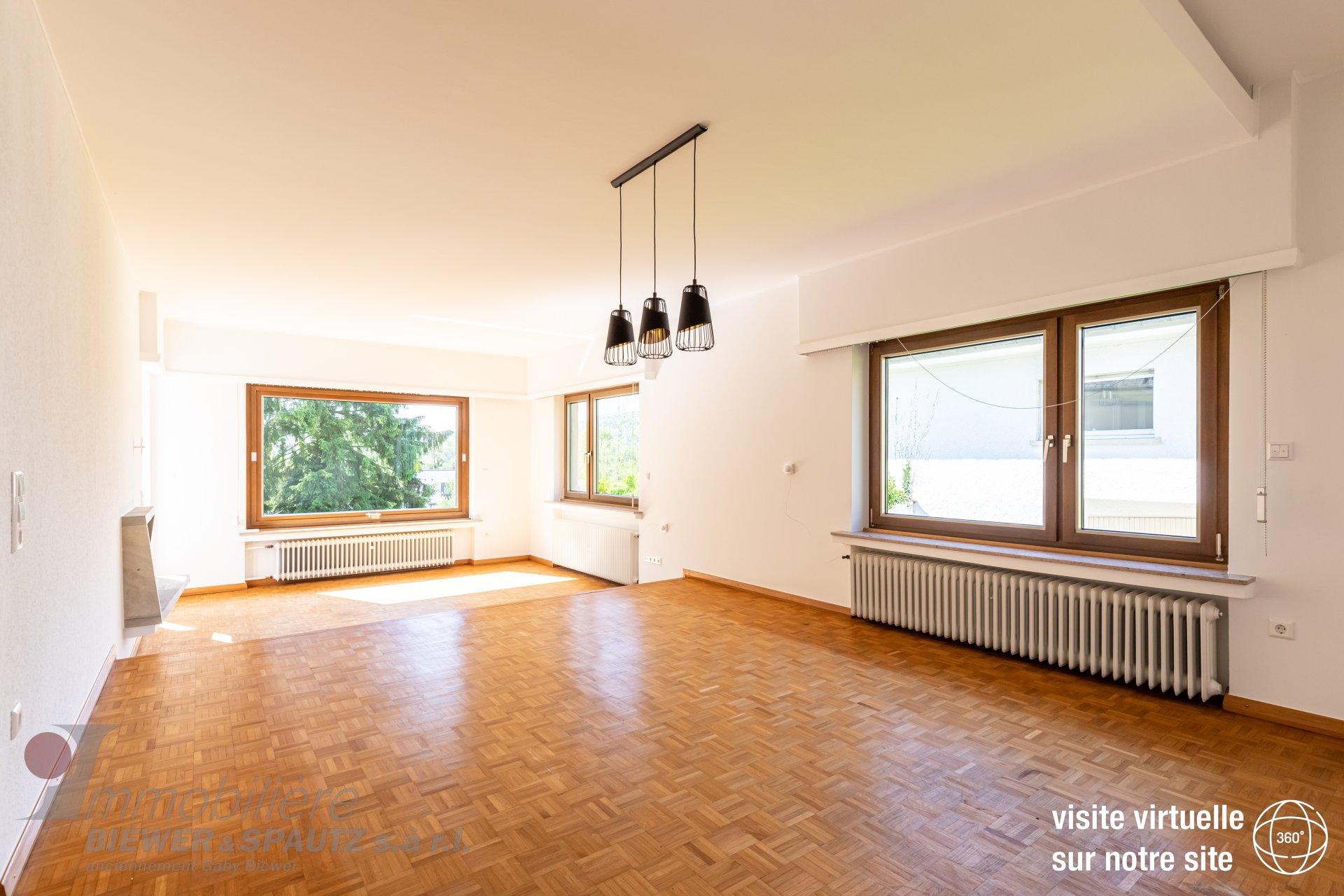 A LOUER - maison avec 4 chambres à coucher à Echternach