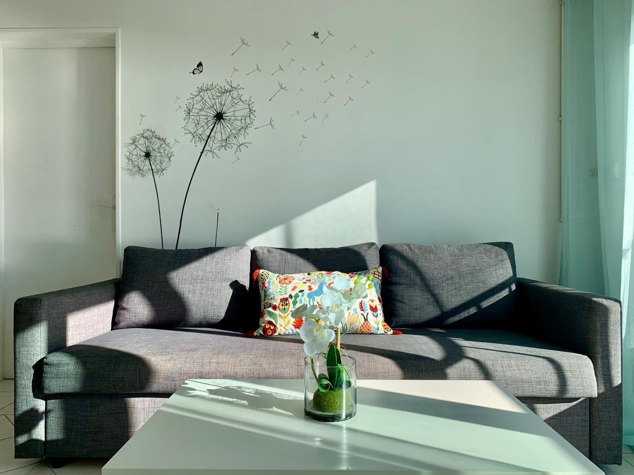 Appartement  3 Rooms 52.6m2  for sale   280000 €
