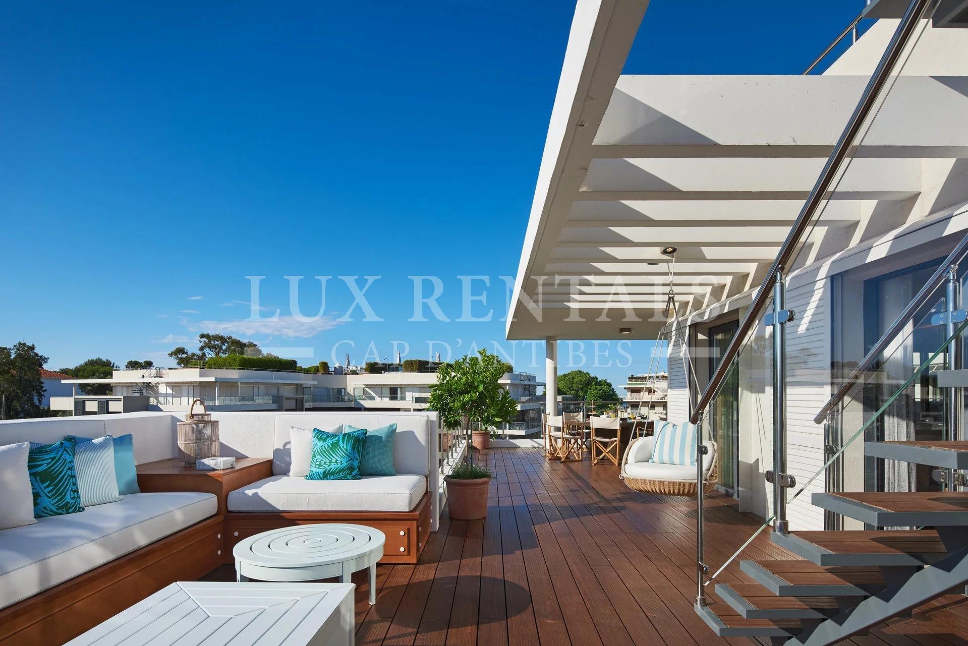 Vente Appartement - Cap d'Antibes