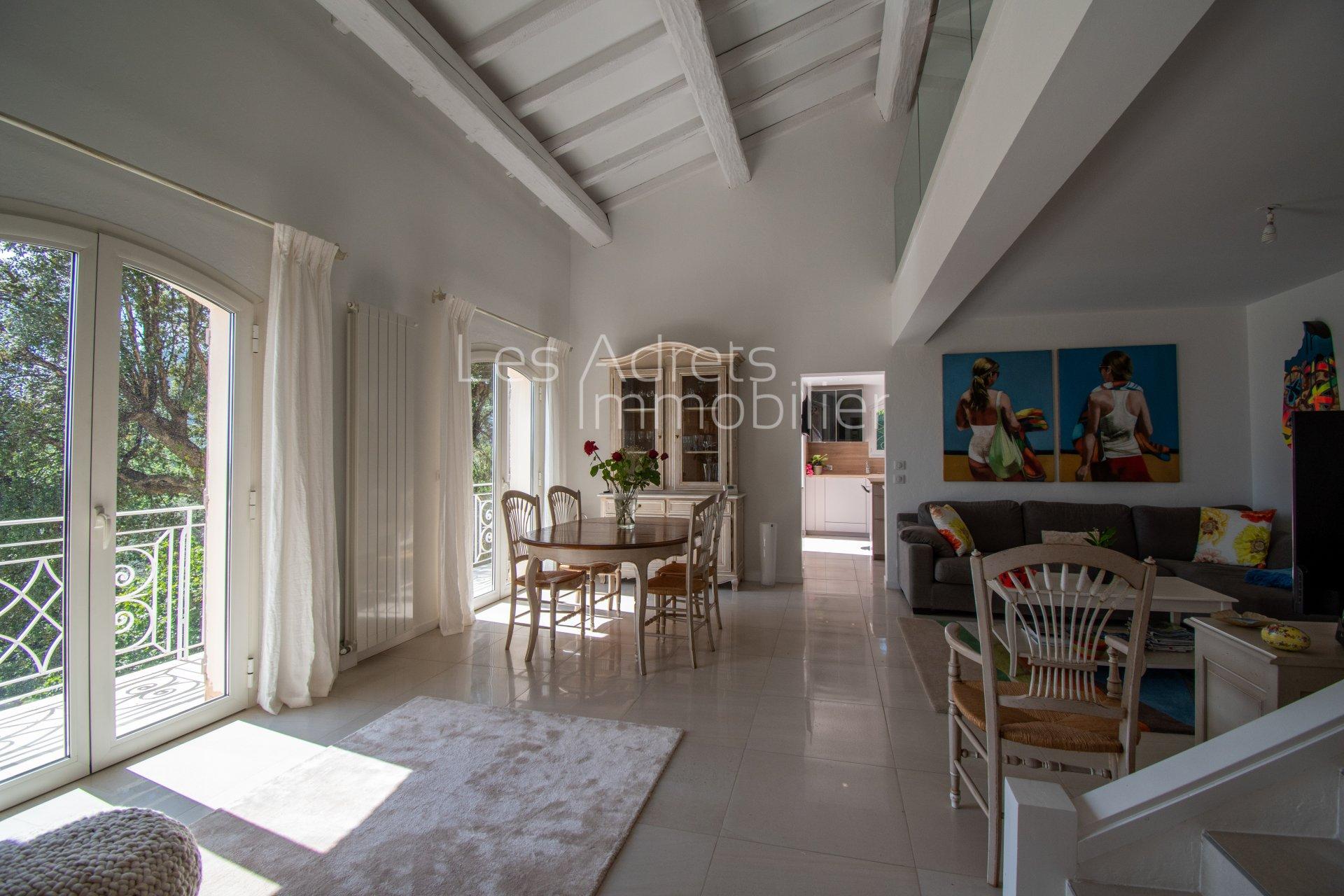 Sale Villa Les Adrets-de-l'Estérel