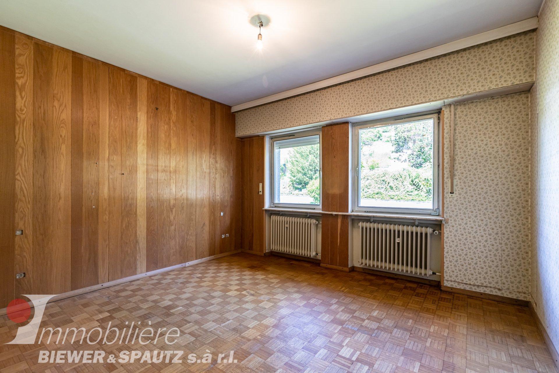 VERKAUFT - Haus mit 4 Schlafzimmern in Echternach