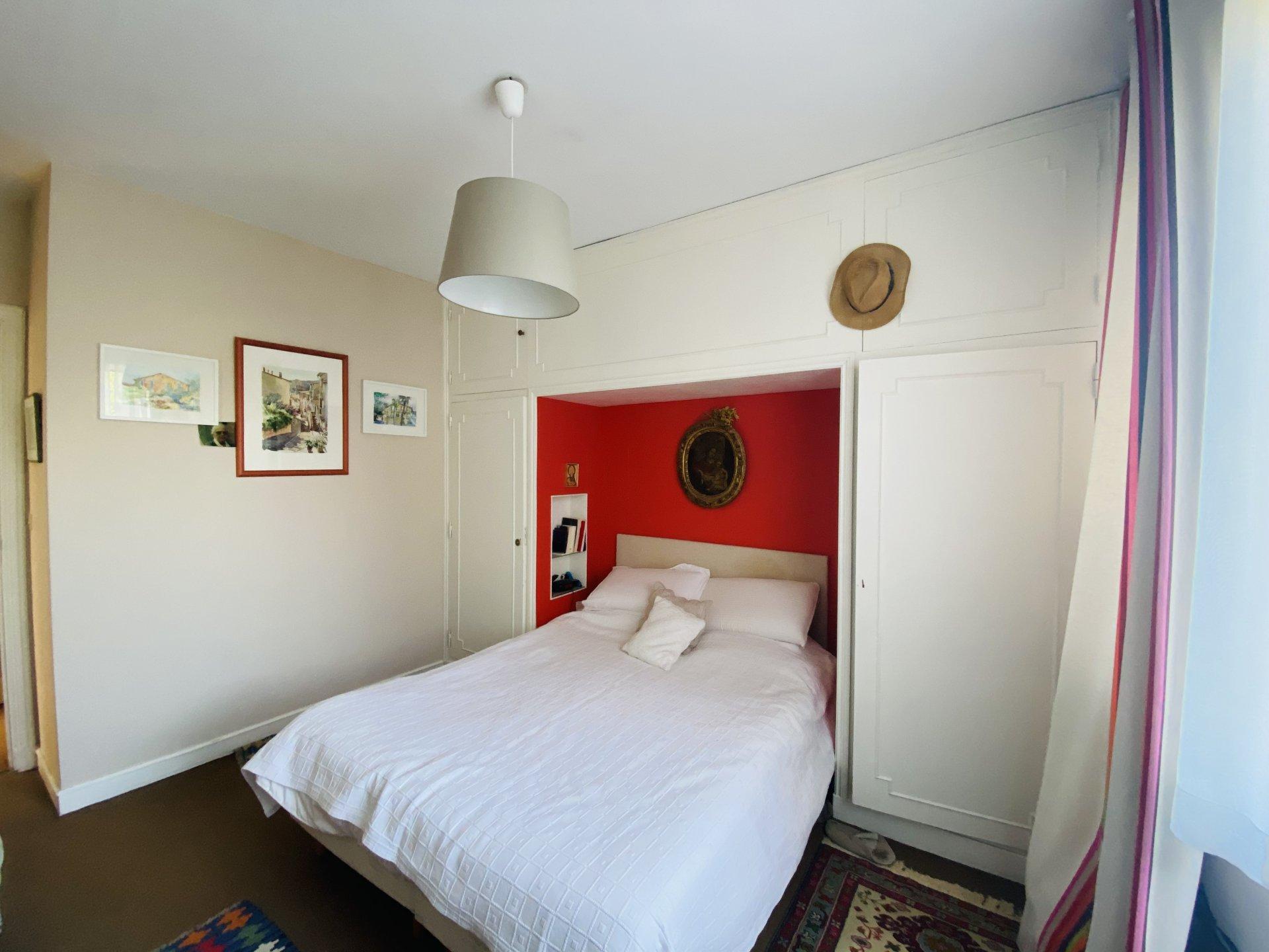 Appartement 6 pièces - 4 chambres