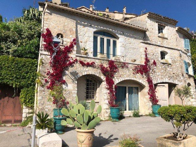 Sale Village house - Saint-Paul-de-Vence