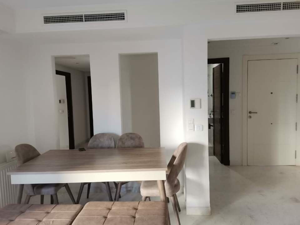 Vente Appartement S+3 Ain Zaghouan Nord.