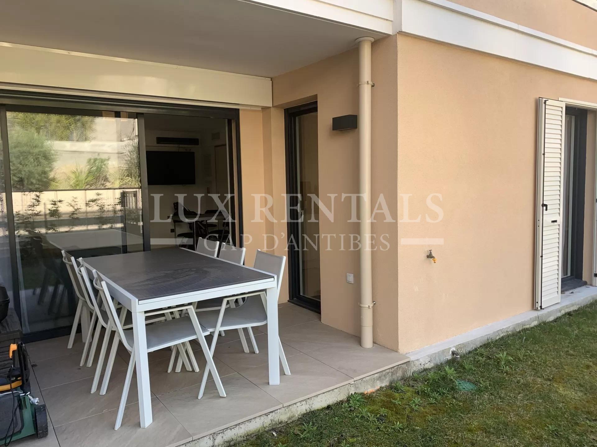 Сезонная аренда Квартира - Канны (Cannes) Palm Beach