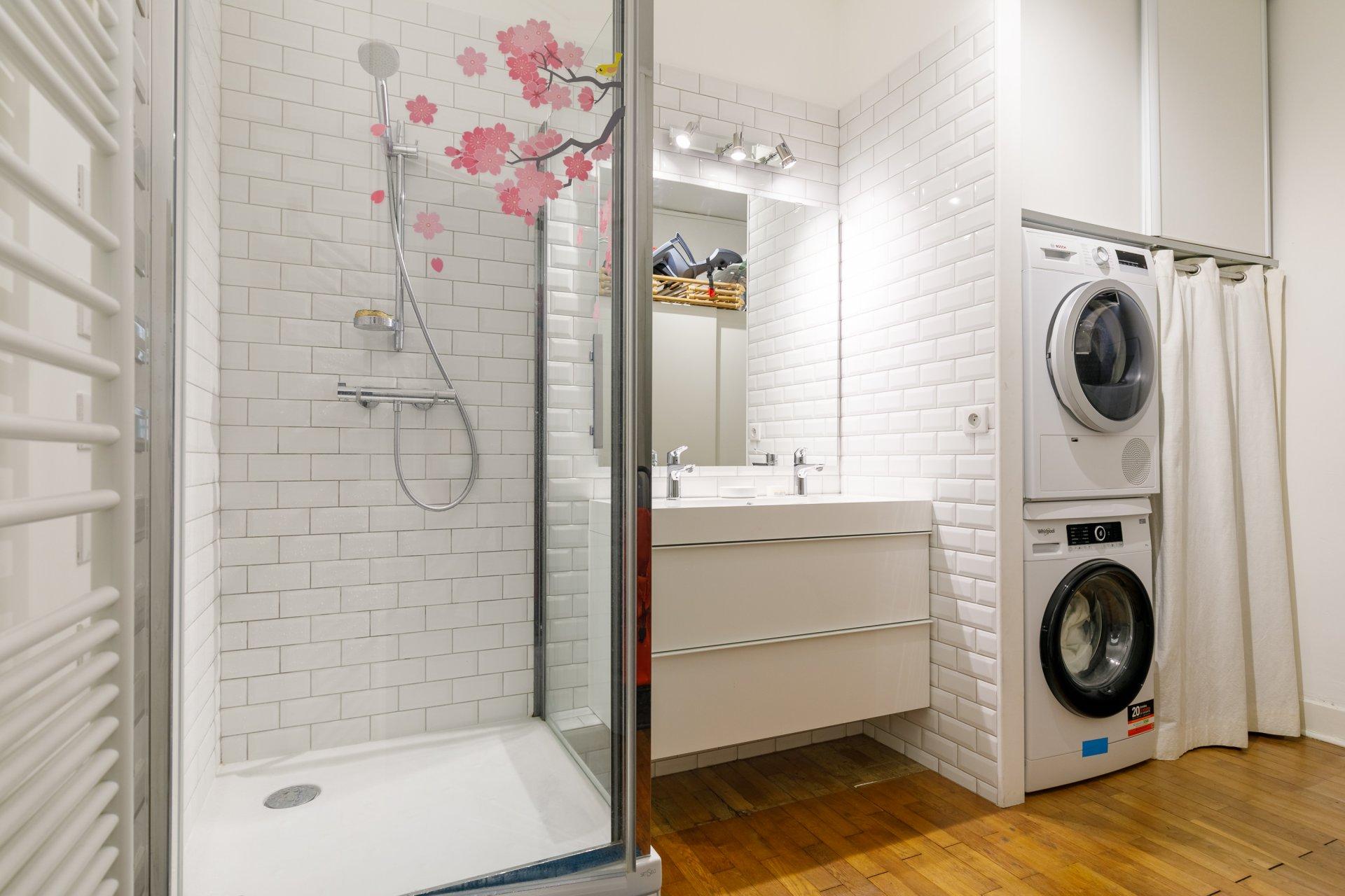 Achat Appartement, Surface de 104 m², 4 pièces, Lyon 3ème (69003)