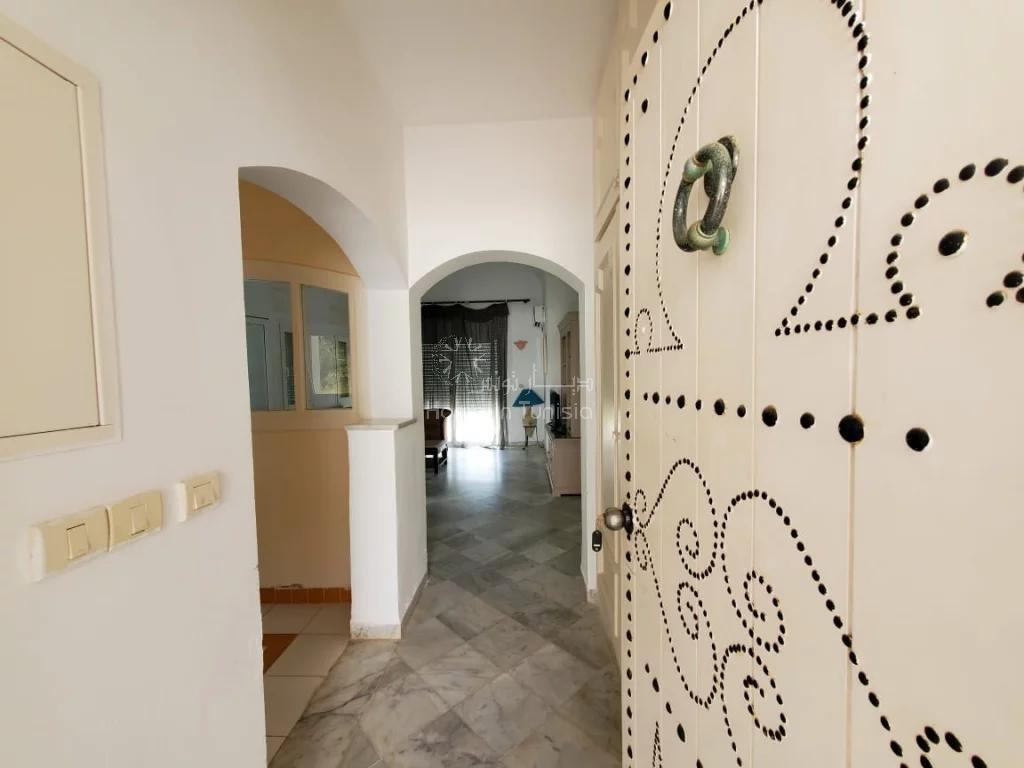 Appartement dans une résidence de vacance idéal investissement mixte
