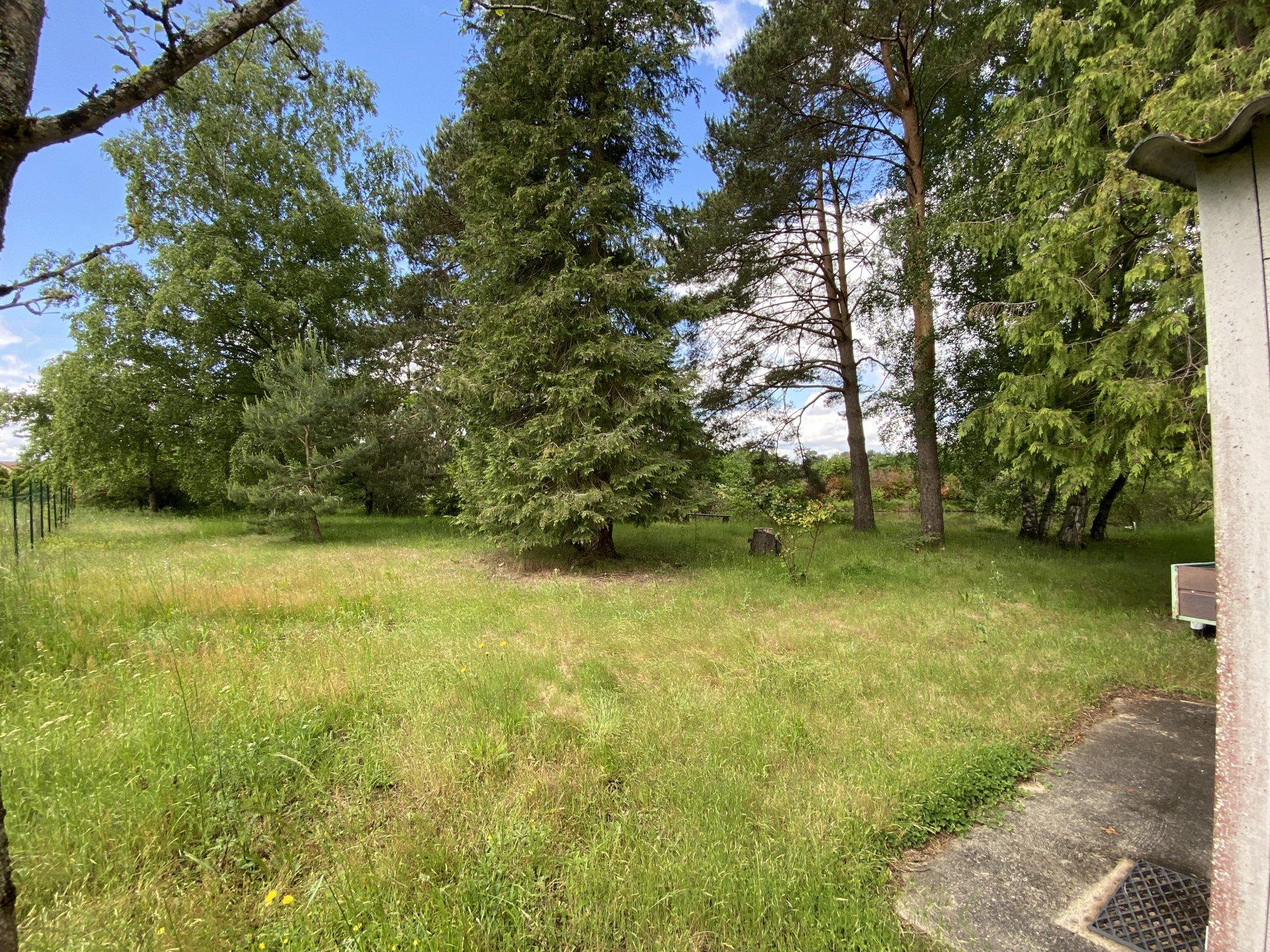 Sale Not constructible land - Bray En Val