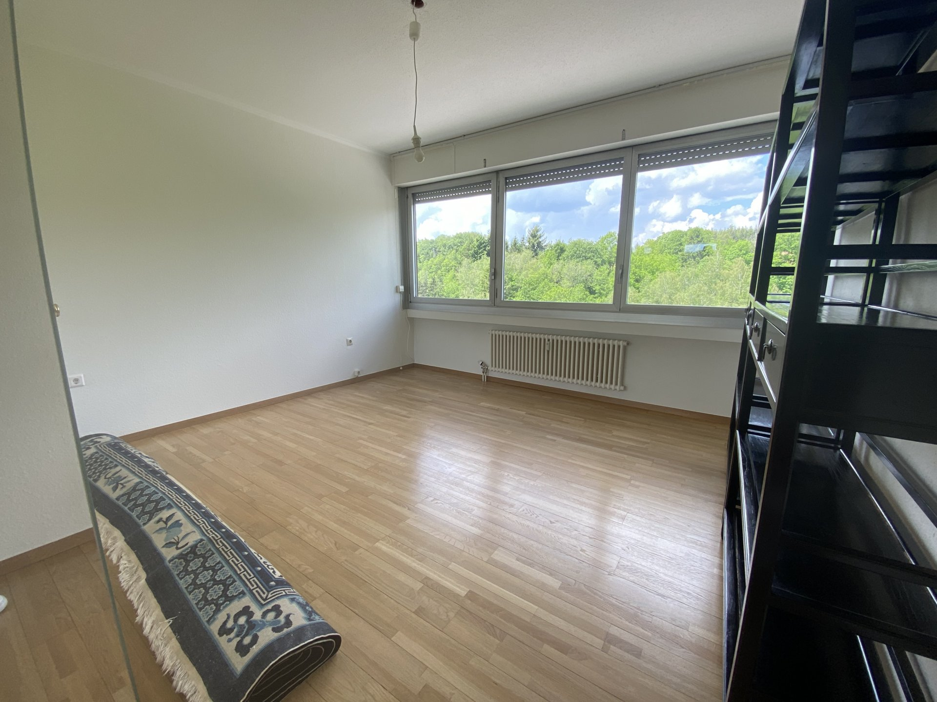 Appartement 3 chambres à louer - Luxembourg-Dommeldange