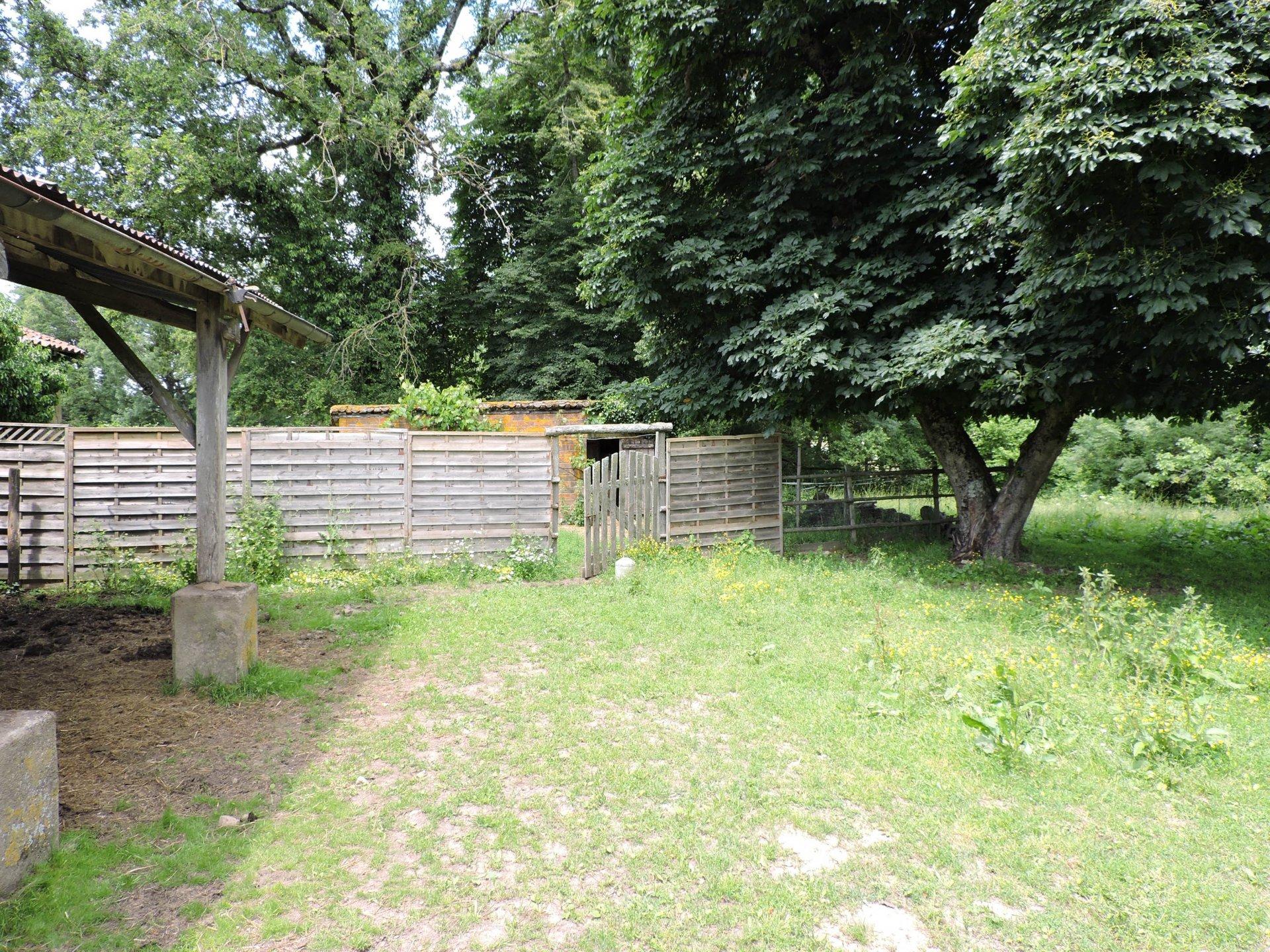 Wonderful equestrian property