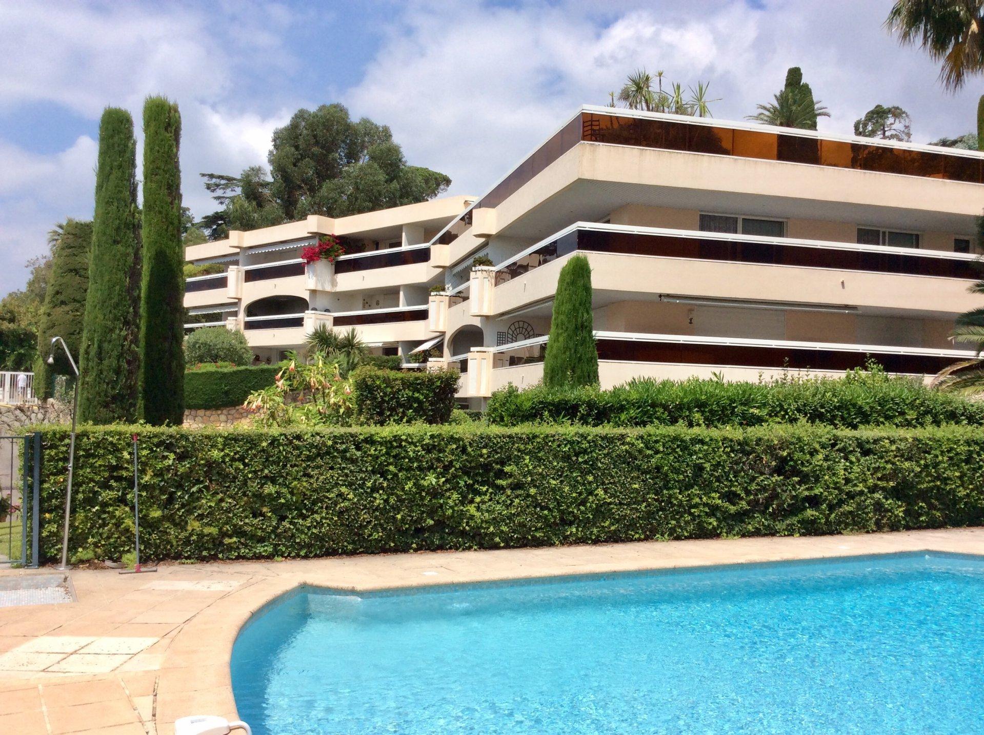 BASSE CALIFORNIE BEAU 4 P 105 m² + terr.