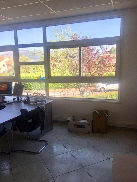 Bureaux 90 m2 + parking
