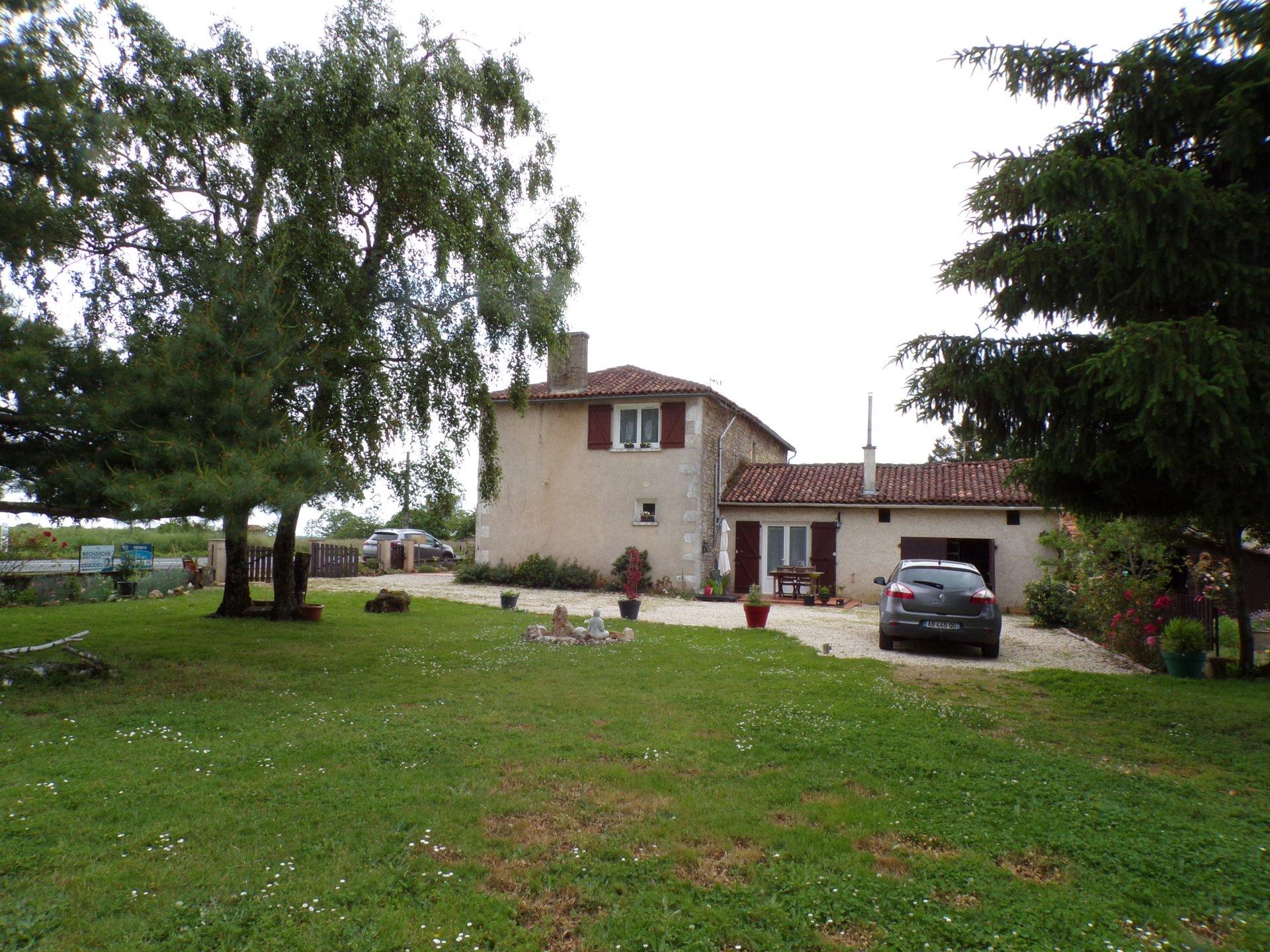 Nanteuil en Vallée