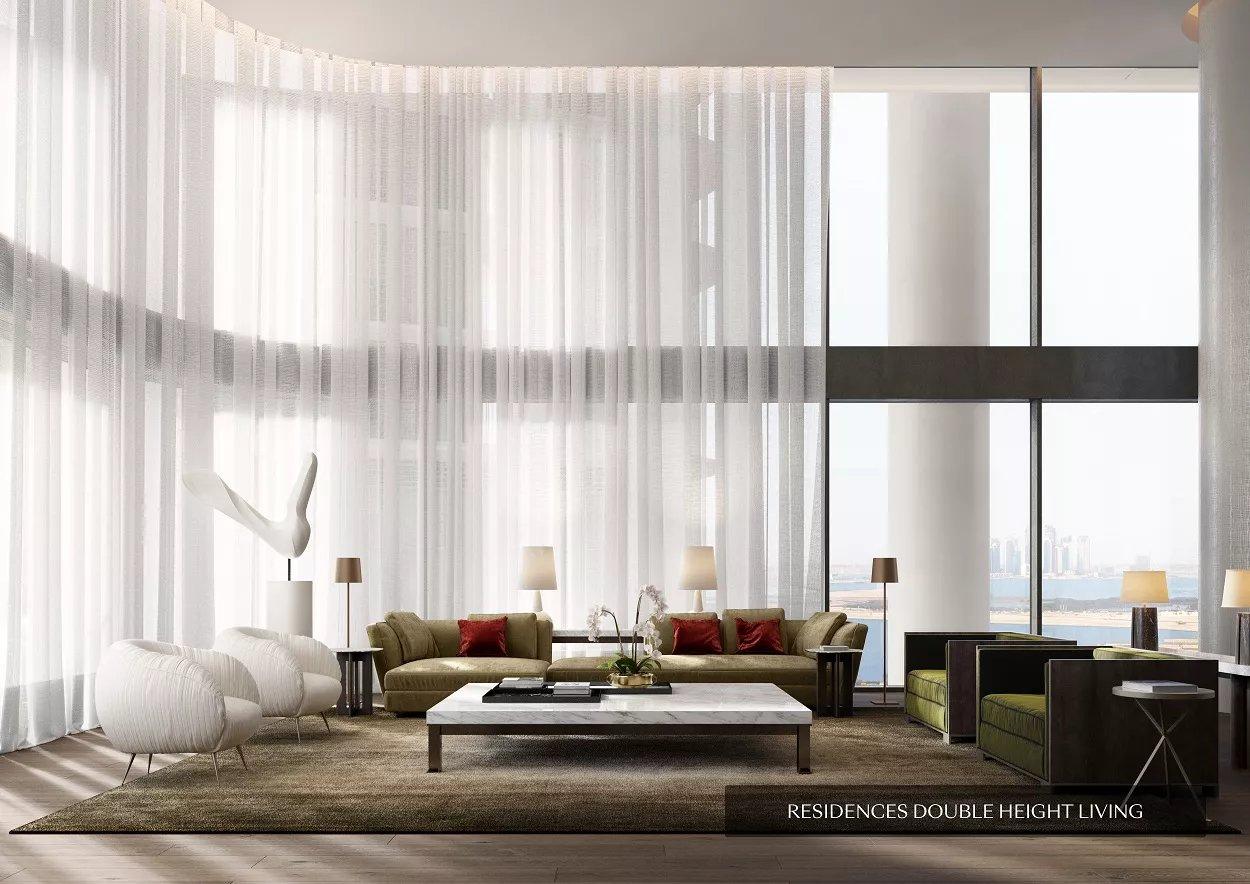 Sale Duplex Downtown Dubai The Residences