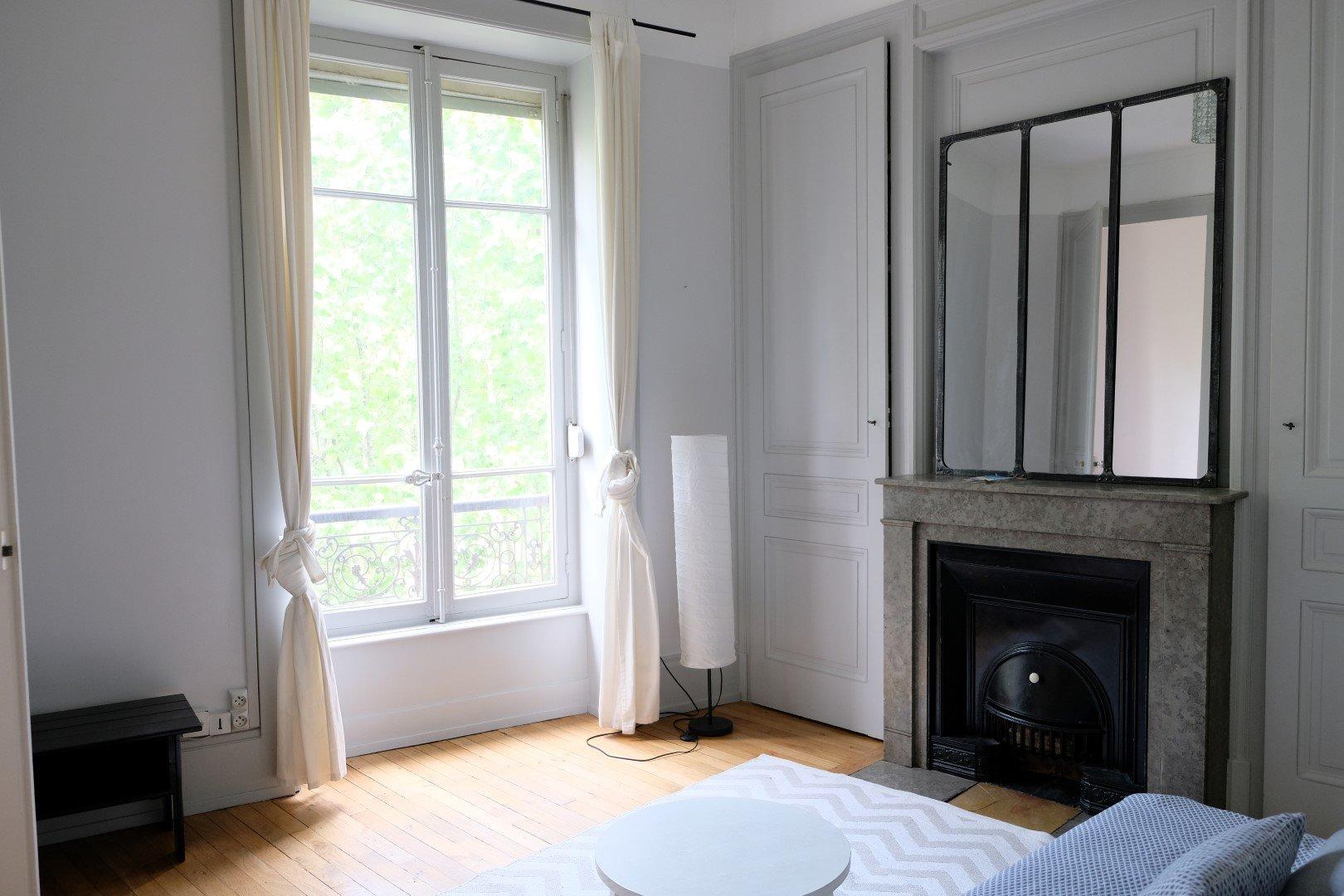 Location Appartement Surface de 33.11 m², 2 pièces, Lyon 7ème (69007)