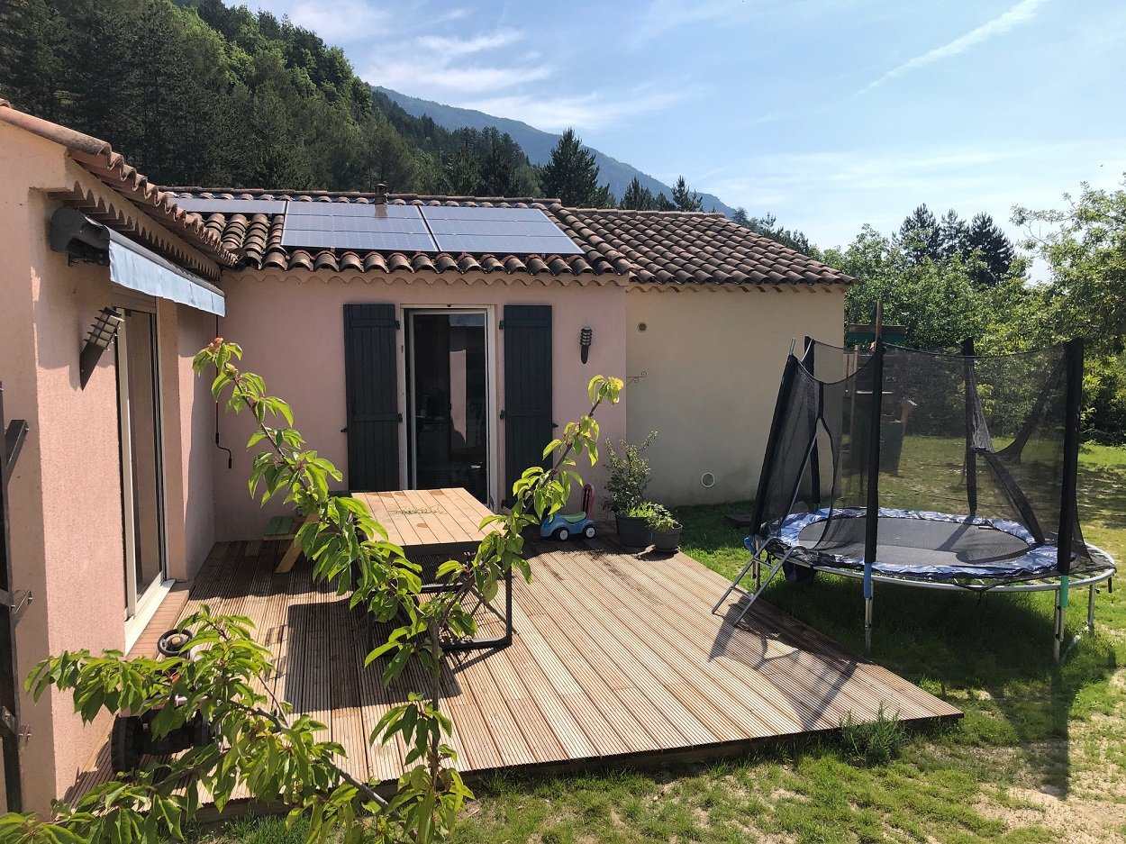 SOUS OFFRE / RESERVEE