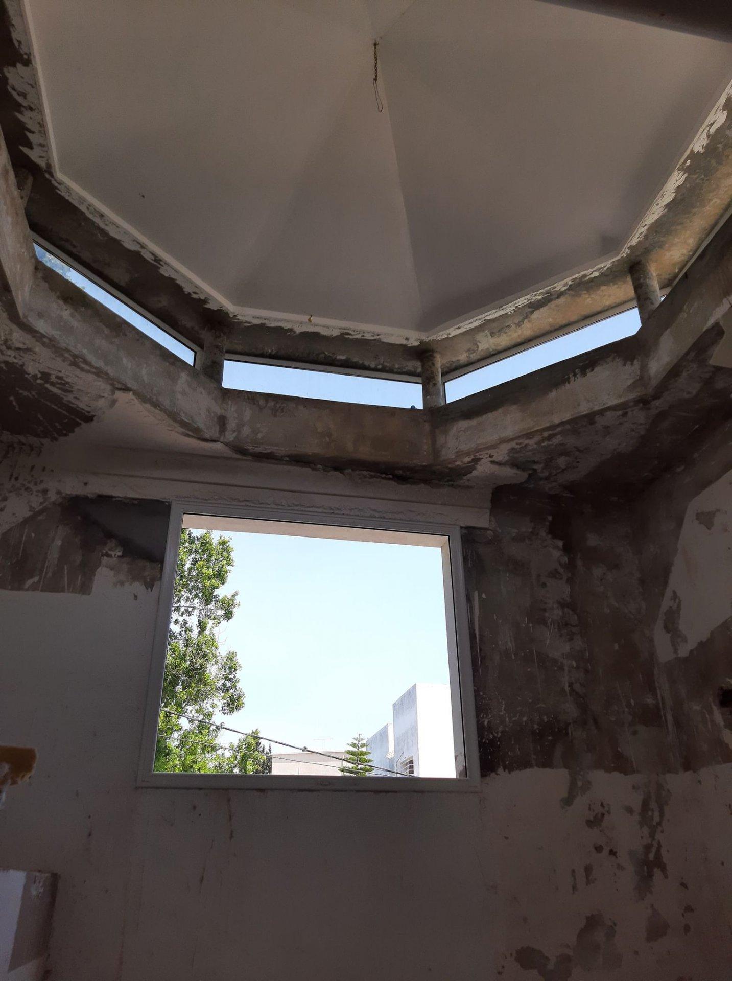 Vente Villa inachevée de 660 m² Gammarth Supérieur