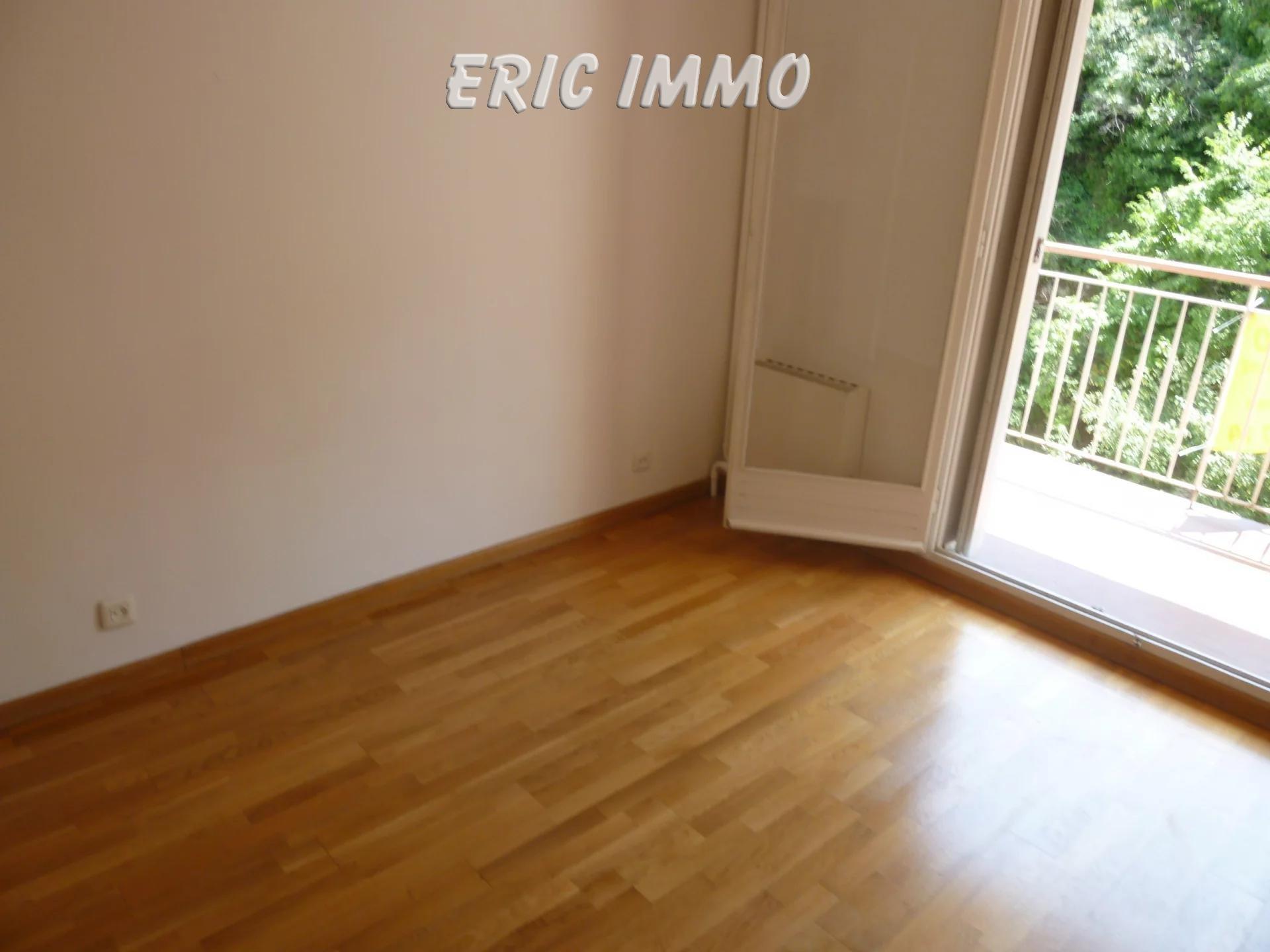 NICE MADELEINE - 2 PIECES 45 m² + TERRASSE