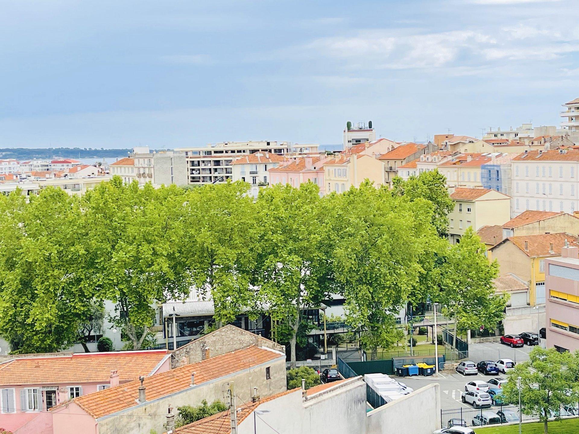 Cannes-Bas Petit Juas