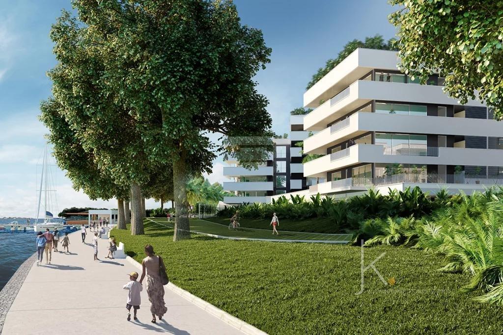 Development Housing estate Abidjan AKOUEDO - ABATA