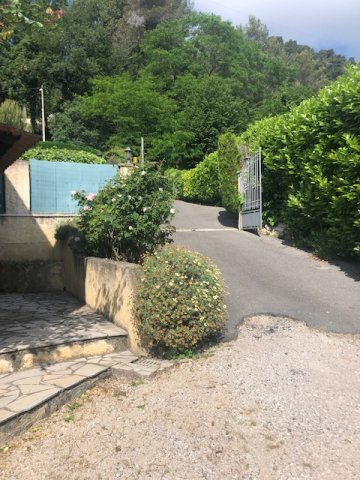 Sale Villa - Tourrette-Levens La Rocca