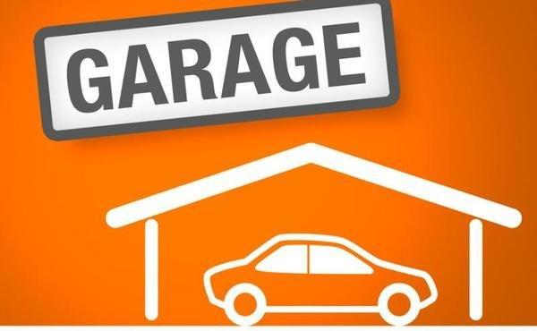 GRAND GARAGE CENTRE VILLE