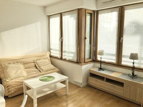 Rental Apartment - Colombes Petit Colombes - Charles de Gaulle