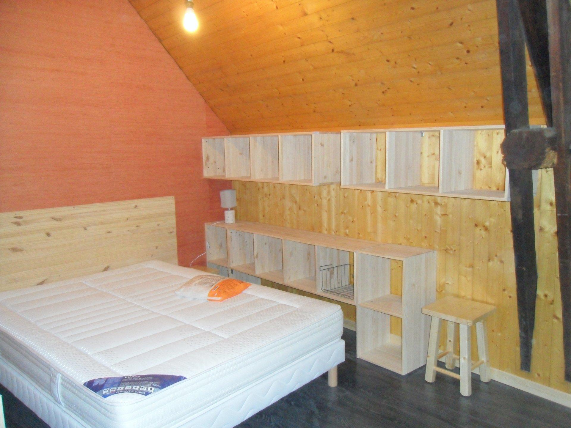 Sale Apartment - Le Bourg-d'Oisans