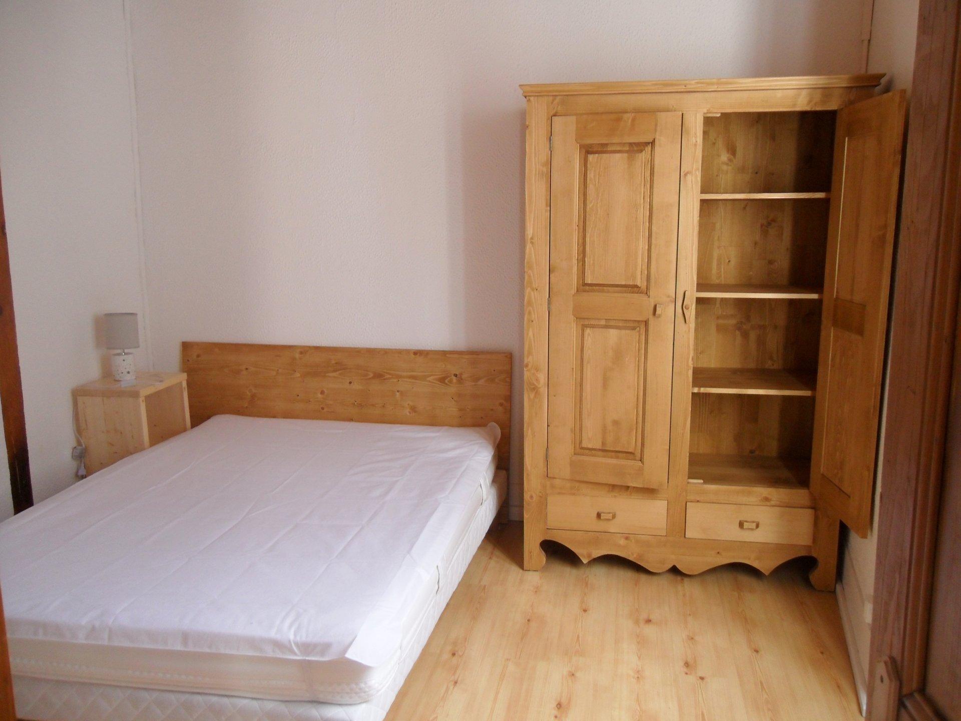 Appartement centre Bourg d'Oisans