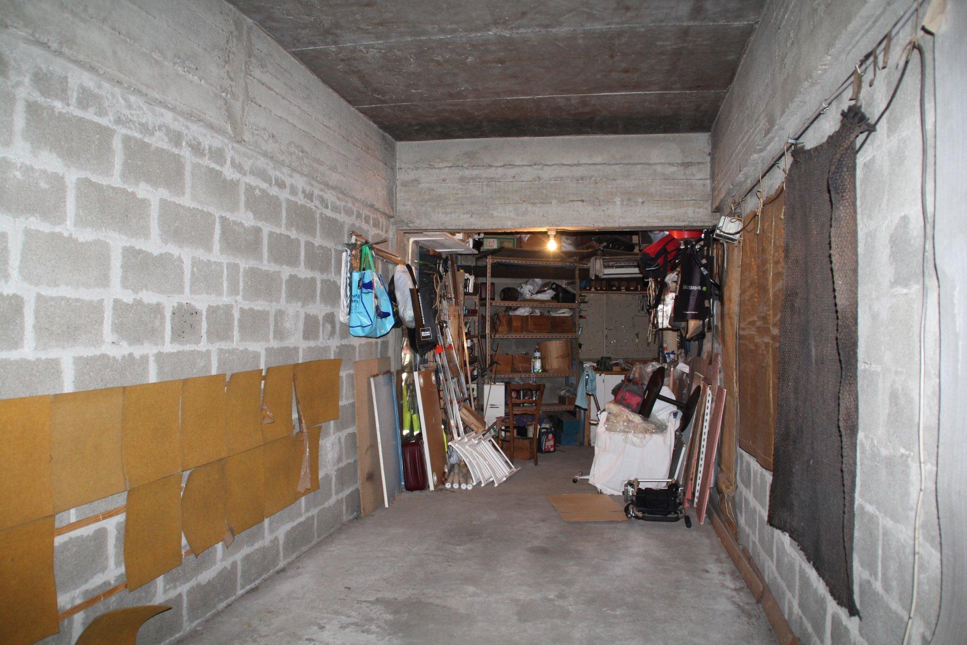 Appartement T4 105m² + Garage double