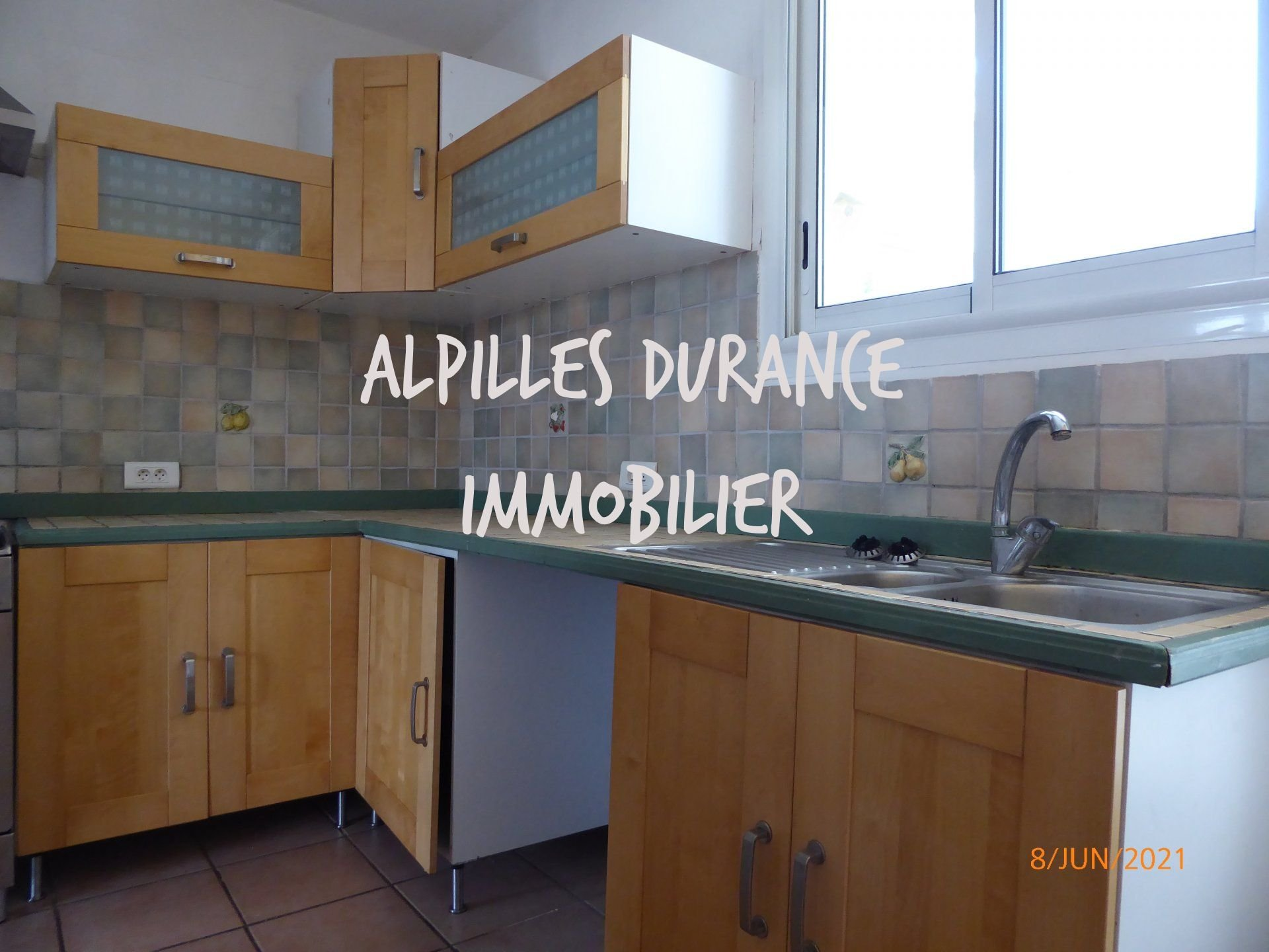 Saint-Andiol: Apartment of type 4